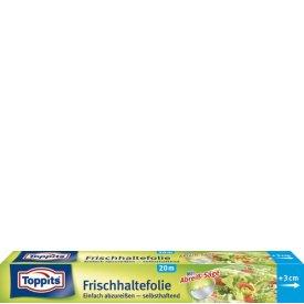 Toppits Frischhaltefolie Aroma 20m