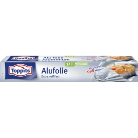 Toppits Kraft Alufolie