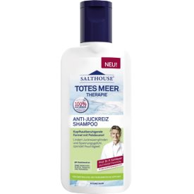 Salthouse Totes Meer Therapie Shampoo Anti-Juckreiz
