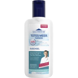 Salthouse Duschgel Totes Meer Therapie