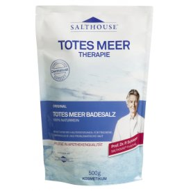 Totes Meer Spezialbad Salthouse Original Totes Meer Bade-Salz