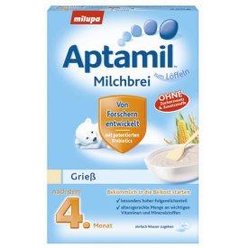 Milupa Aptamil Milchbrei Grieß