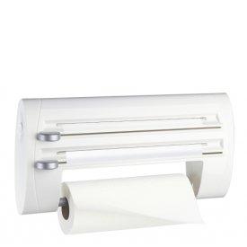 Emsa Schneidabroller Superline 40cm weiß