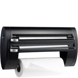 Emsa Schneidabroller Superline 3fach 44,5x25x12,5cm schwarz