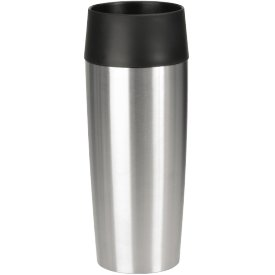 Emsa Isolierbecher Travel Mug 0,36l Edelstahl