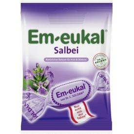 Em-eukal Salbei Kräuterbonbon