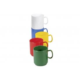 Waca Tasse Camping Kunststoff 250 ml farbig sortiert