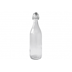 Deti Glasbügelflasche 1000 ml