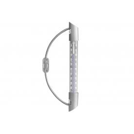Tfa-dostmann TFA Fensterthermometer Orbis mit Bogen