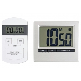 Tfa-dostmann TFA Timer/Kurzzeitmesser Digital Magnet