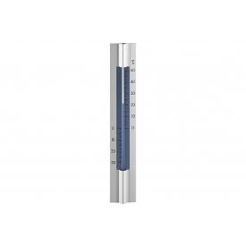 Tfa-dostmann TFA Thermometer für Innen und Außen 30x5cm Aluminium