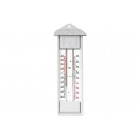 Tfa-dostmann TFA Max-Min-Thermometer 23cm grau