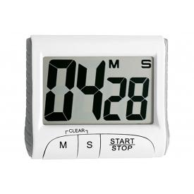 Tfa-dostmann TFA Timer/Kurzzeitmesser weiß