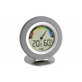 Tfa-dostmann TFA Thermo-Hygrometer inkl. Batterie 1,5 V AAA