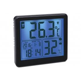 Tfa-dostmann TFA Funkthermometer Hygrometer 9x8,2x1,2cm