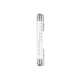 Tfa-dostmann TFA Fenster-Thermometer Metall