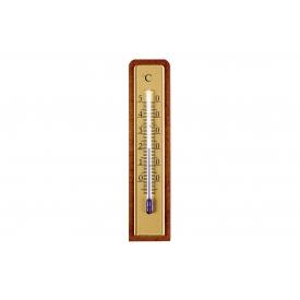 Tfa-dostmann TFA Zimmer-Thermometer Nußbaum