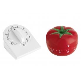 Tfa-dostmann TFA Kurzzeitmesser Form Tomate