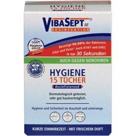 Vibasept Hygienetücher