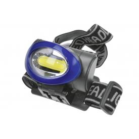 Filmer Stirnlampe 3W COB 3 Funktionen
