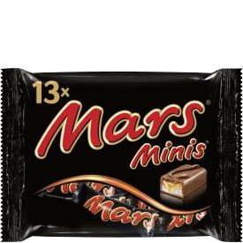 Mars Mars Minis