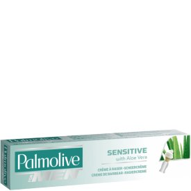 Palmolive Men Rasiercreme Sensitiv