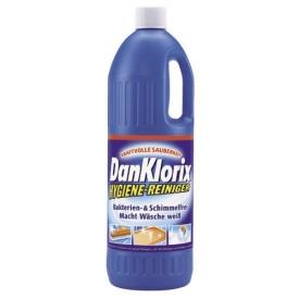 Dan Klorix Blau Hygiene-Reiniger