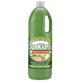 Dan Klorix Grün Hygiene-Reiniger