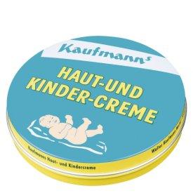 Kaufmanns Pflegecreme Haut- und Kinder-Creme
