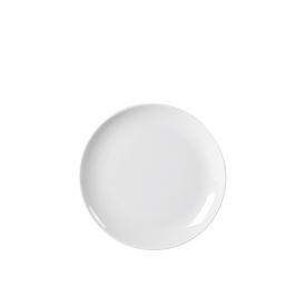 Arzberg Frühstücksteller Cucina Ø20cm weiß