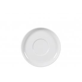 Arzberg Espresso-Untertasse Cucina Ø13cm weiß