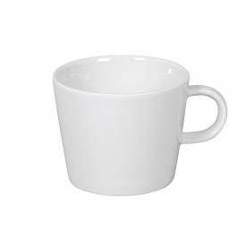 Arzberg Café-au-lait-Obertasse Cucina 420 ml weiß
