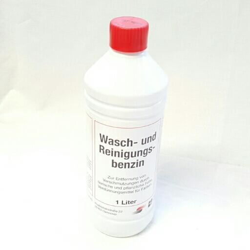 Rei Reinigung Wasch - und Reinigunsbenzin