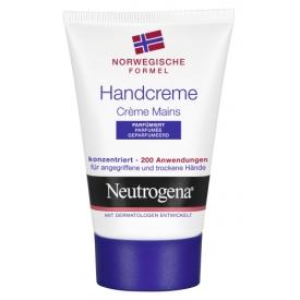 Neutrogena Handcreme parfümiert