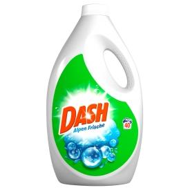 DAS Dash Dash Alpenfrische