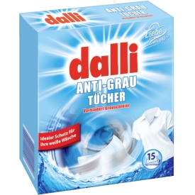 Dalli Anti-Grau-Tücher