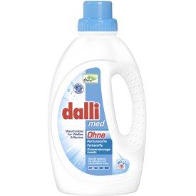Dalli Vollwaschmittel flüssig Med