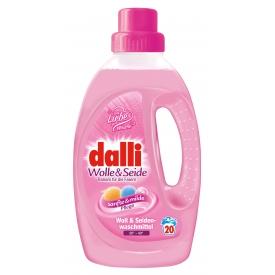 Dalli Wolle & Seide Balsam 20WL