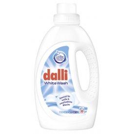 Dalli Flüssigwaschmittel White wash