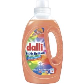 Dalli Flüssigwaschmittel Farb-Brillanz