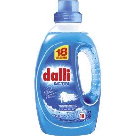 Dalli Vollwaschmittel flüssig