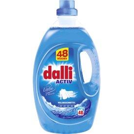 Dalli Vollwaschmittel Activ flüssig