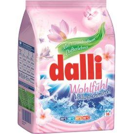 Dalli Wohlfühl Vollwaschmittel