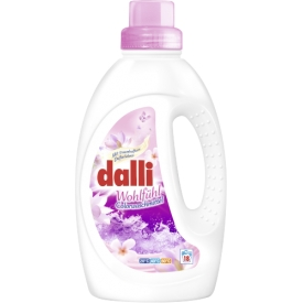 Dalli Wohlühl Colorwaschmittel