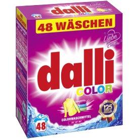 Dalli Colorwaschmittel XL