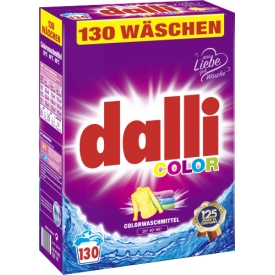 Dalli Colorwaschmittel XXL