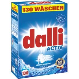 Dalli Activ Vollwaschmittel