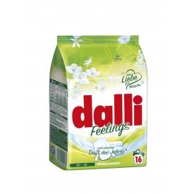 Dalli Feelings Vollwaschmittel Pulver