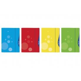 Pelikan Sammelmappe quick open A4 farbig sortiert