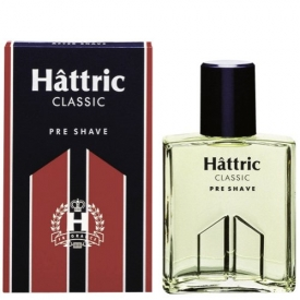 Hattric Pre Shave Classic